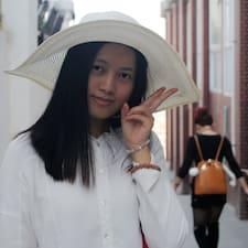 Lingさんのプロフィール