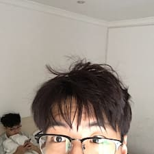 晓雯 User Profile