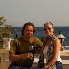 Profil korisnika Richard & Monique