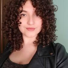 Profilo utente di Ximena