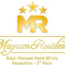 Magnum User Profile