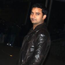 Gebruikersprofiel Mayank