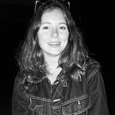 Adèle - Uživatelský profil