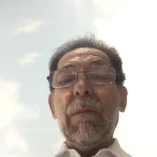 Profil utilisateur de Felipe Homero