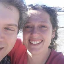 Profil utilisateur de Crispin And Jo