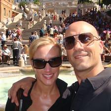 Profil korisnika David & Jenn