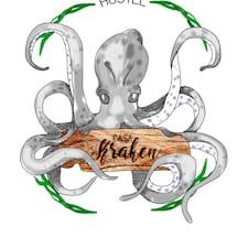 Profilo utente di Casa Kraken