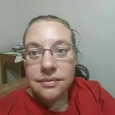 Profilo utente di Regina