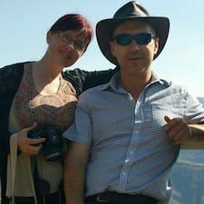 Nicola & Michael Brukerprofil