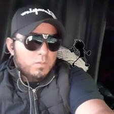 Francisco Javier - Uživatelský profil