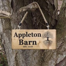 Profil korisnika Appleton Barn