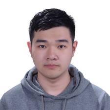 Profil utilisateur de 舒涵