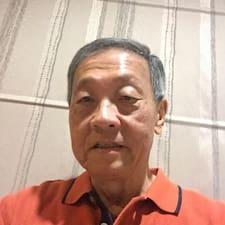 Nutzerprofil von Chong Swee