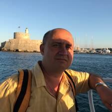 Mihhail User Profile