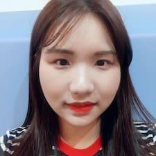 Perfil do usuário de 민이