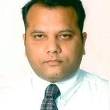 Profil utilisateur de Saleem Khan