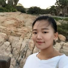 Perfil do utilizador de 宝琼