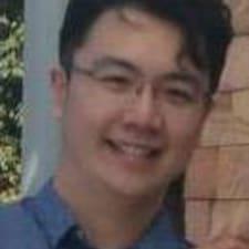 Profil korisnika ChangShiun
