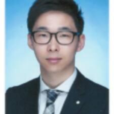 Hyunjun User Profile