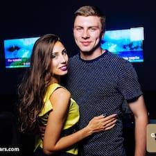 Егор - Profil Użytkownika