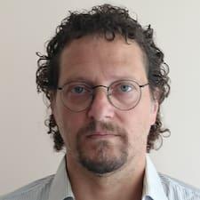 Profilo utente di Stuart Alexander