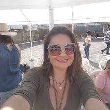 Profil Pengguna Mayra