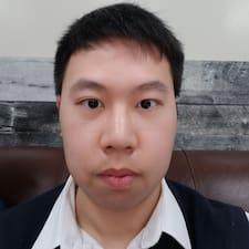 Профиль пользователя Shuoyuan