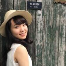 敏玹 User Profile