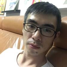 Perfil do usuário de 永杰