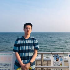 蕴奇 User Profile