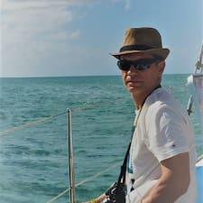 Rogerio - Uživatelský profil