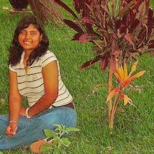 Yajha Brugerprofil