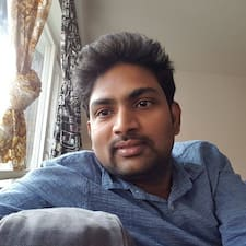 Jaya Krishna User Profile