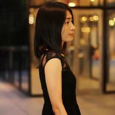 岚 - Uživatelský profil