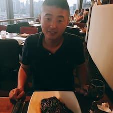 Zhiyuanさんのプロフィール