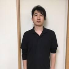 Nutzerprofil von 敬太
