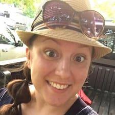 Brooke Kullanıcı Profili