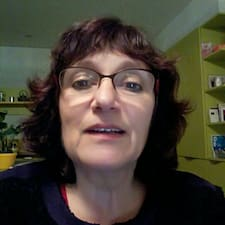 Profil utilisateur de Claudine