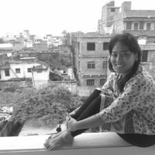 Profil korisnika Shobhali