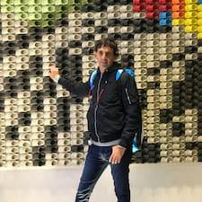 Pablo Ariel User Profile