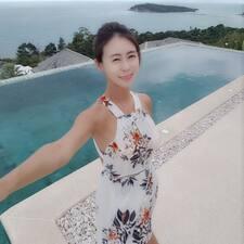 Eun Ju님의 사용자 프로필