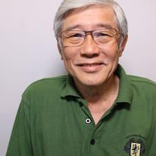 โพรไฟล์ผู้ใช้ Kok Teng