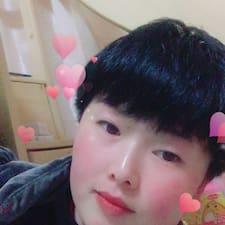 啸鸿 User Profile