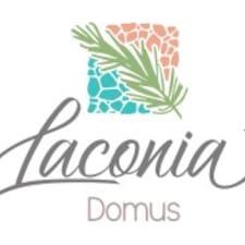 Profil utilisateur de Laconia