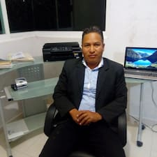 Manuel Mendoza/ Kullanıcı Profili