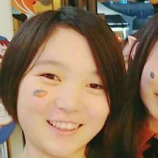 梦霞 felhasználói profilja