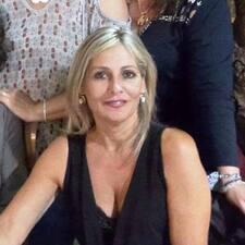 Profilo utente di Maria Antonietta