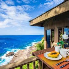 Elite Vacation Rentals je Superhost.