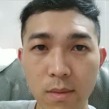 Профиль пользователя Dacheng
