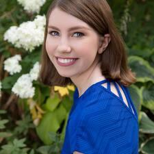 Profil utilisateur de Haley
